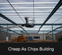 Cheap as Chips Building